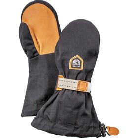 Hestra Helags Vingerloze Fietshandschoenen Kinderen, black